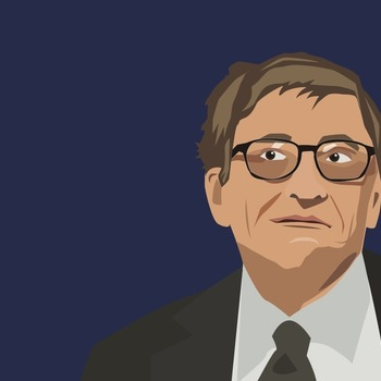 EVEN BILL GATES HAS ANXIETY ABOUT HUMAN RESOURCES BUT HERE'S HOW YOU CAN REDUCE IT FOR YOUR BUSINESS