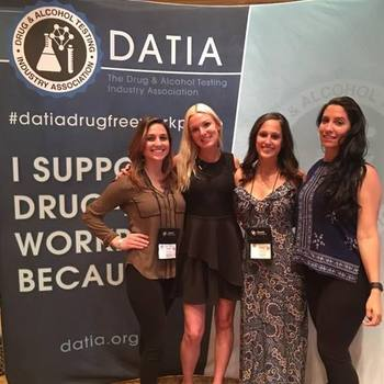 DATIA Drug and Alcohol Industry Association Conference 2016