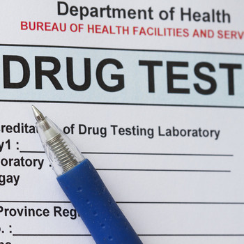Drug testing Welfare recipients around the country