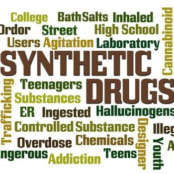 What do you know about Synthetic Drugs?