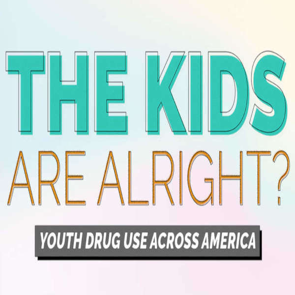 The kids are alright? Youth drug use across U.S.