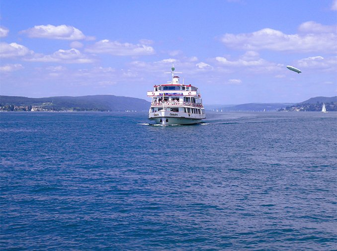 fta regulated ferry